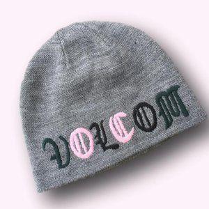3/$25 Volcom Beanie Hat